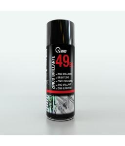 VMD49BR Σπρέι Γαλβανίσματος - καθρέπτης 400 ml