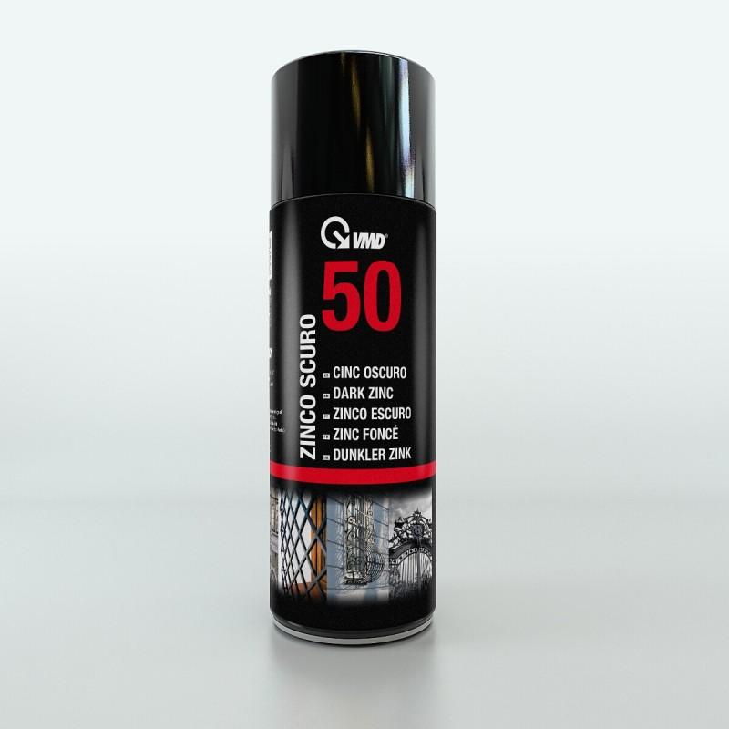 VMD50 Σκούρο Γαλβάνισμα 400 ml