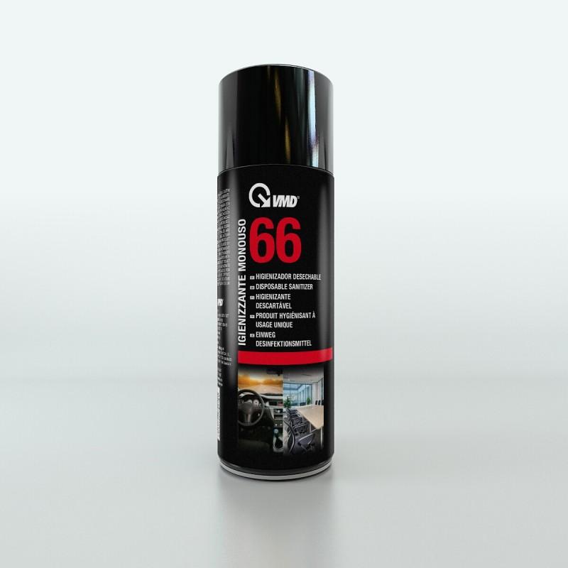 VMD66 Απολυμαντικό για δωμάτια 200 ml