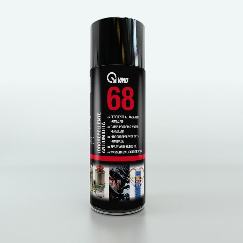 VMD68 Aπωθητικό κατά της υγρασίας 400 ml