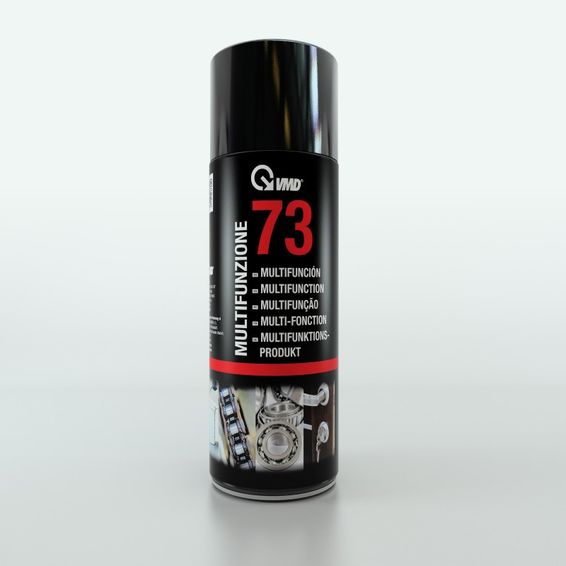 VMD73 Aντισκωριακό Πολλαπλών Χρήσεων 400 ml