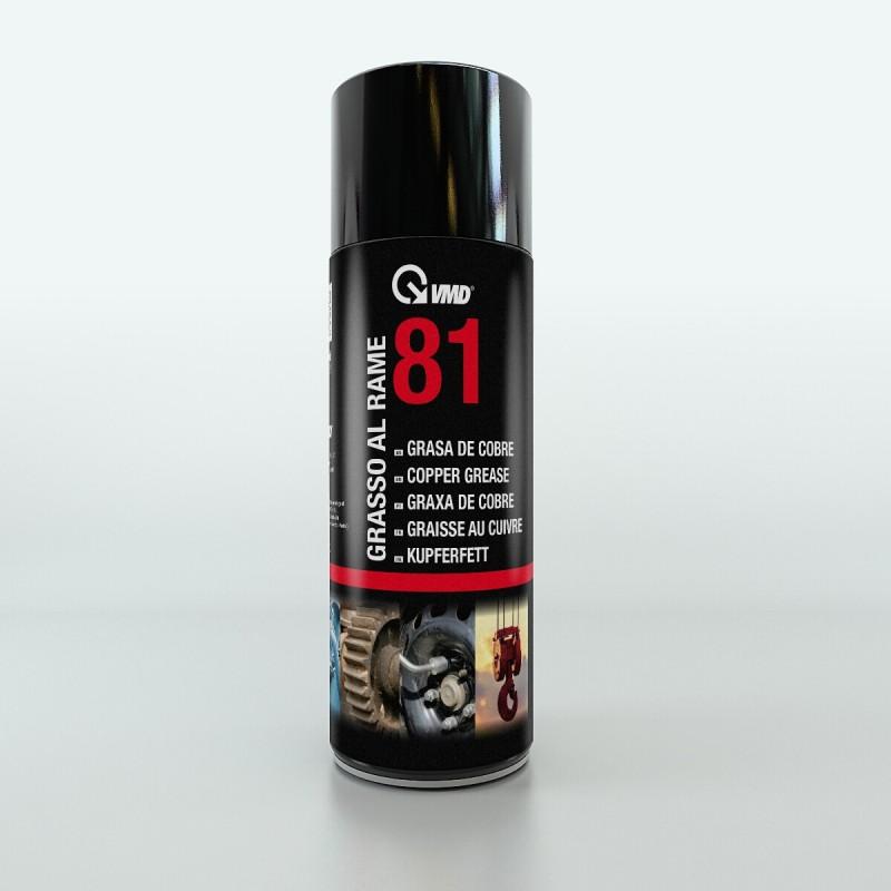 VMD81 Γράσσο Χαλκού 400 ml