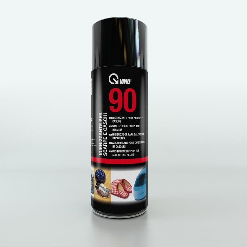 VMD90 Σπρέι Υγιεινής Υποδημάτων 400 ml