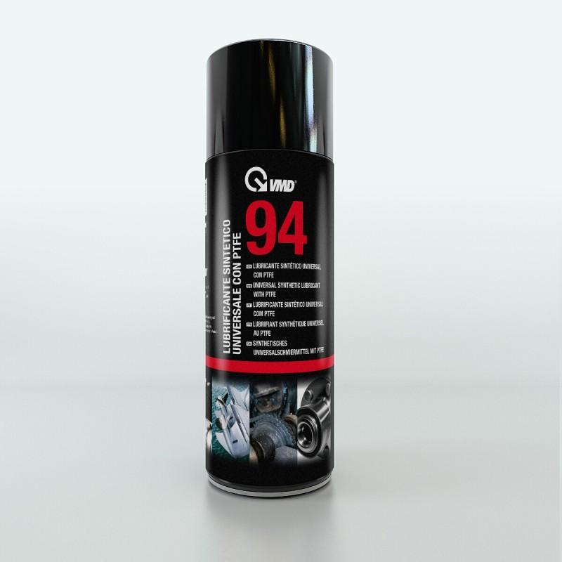 VMD94 Πολλαπλών Χρήσεων Συνθετικό + PTFE (τεφλόν) 400 ml