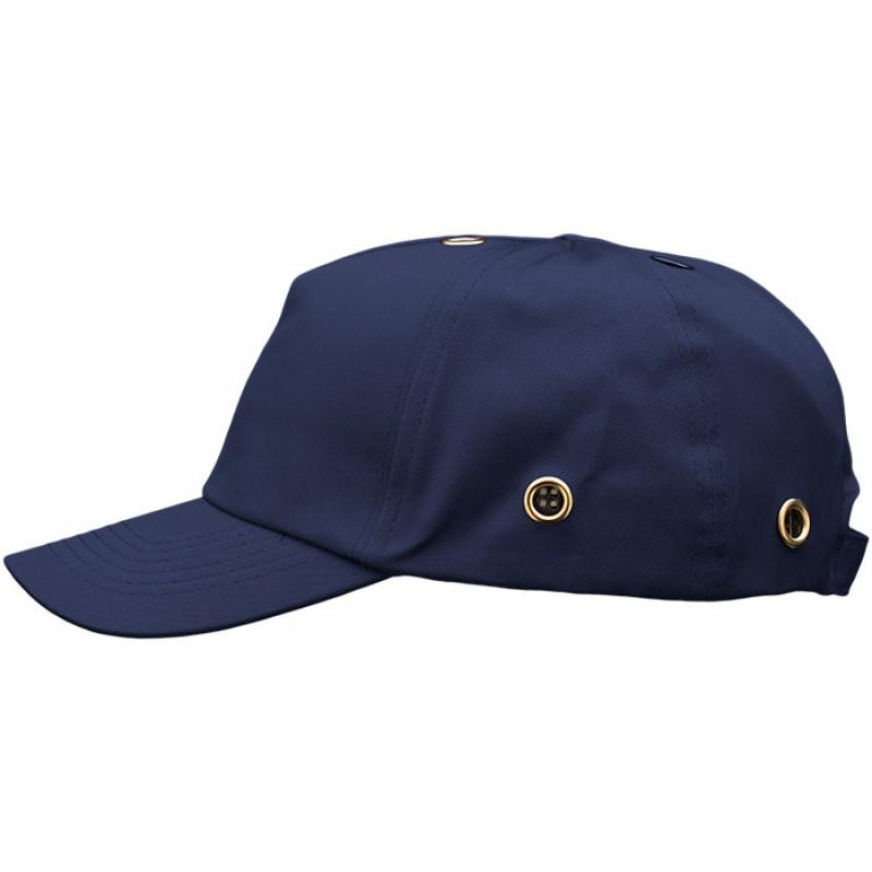 VOSS-Cap classic Καπέλο Ασφαλείας Κοβαλτίου Μπλέ RAL 5013 VOSS