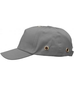 VOSS-Cap classic Καπέλο Ασφαλείας Ασημί Γκρί RAL 7001 VOSS