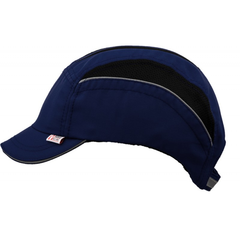 VOSS-Cap neo Καπέλο Ασφαλείας Κοβαλτίου Μπλέ RAL 5013 VOSS