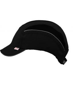 VOSS-Cap neo Καπέλο Ασφαλείας Μαύρο RAL 9017 VOSS