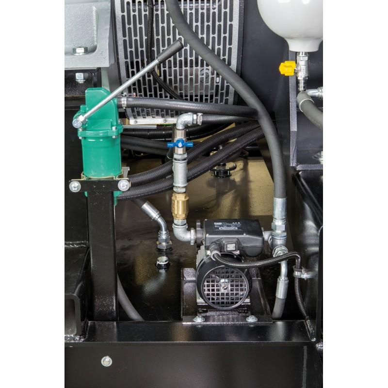 AFP Αυτόματη αντλία μεταφοράς καυσίμων (δεν είναι διαθέσιμη με KRT) PRAMAC