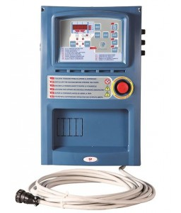 AMF Πίνακας με διασύνδεση (για μοντέλα με χειροκίνητο πίνακα ελέγχου CONNector panel) PRAMAC