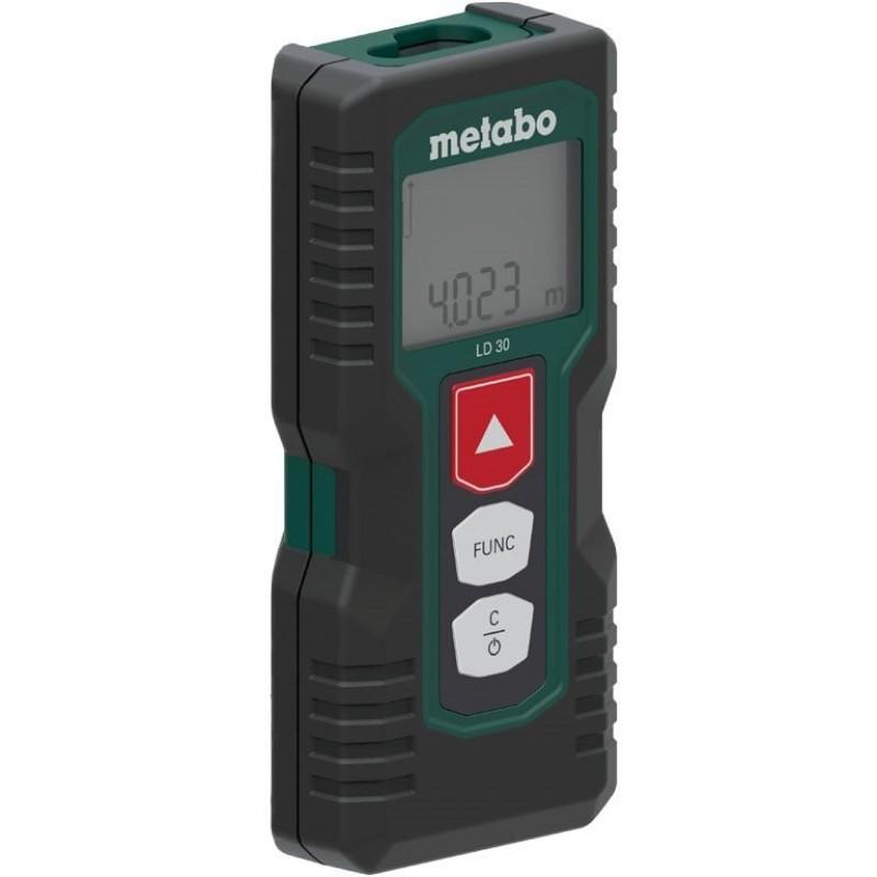 Αποστασιόμετρο 30m Metabo