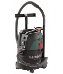 ASA 25 L PressClean Σκούπα γενικών χρήσεων 1250 Watt Metabo