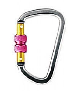 AZ 014 αλουμινίου κρίκος ασφαλείας PROTEKT