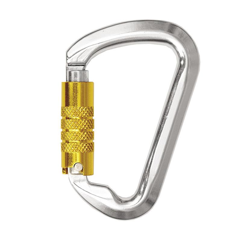 AZ 014DT αλουμινίου κρίκος ασφαλείας PROTEKT