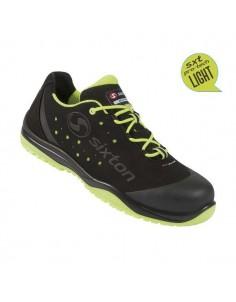 CUBAN esd παπούτσια εργασίας με προδιαγραφές S1- P SRC ESD CLASS 3 SIXTON