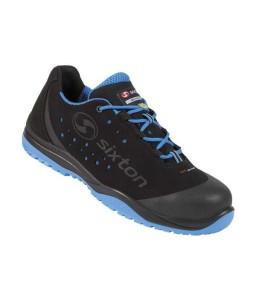 CUBAN esd παπούτσια εργασίας με προδιαγραφές S1 SRC ESD CLASS 3 SIXTON