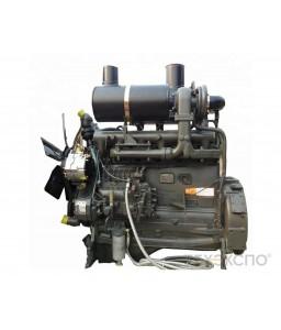 ΜΙΝ-ETT-40DZ Γεννήτρια (Η/Ζ) με max ισχύ 40 kVA (32 kW) MINOTAVROS