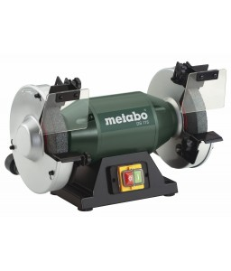 DS 175 Διπλός Λειαντήρας 500 Watt Metabo