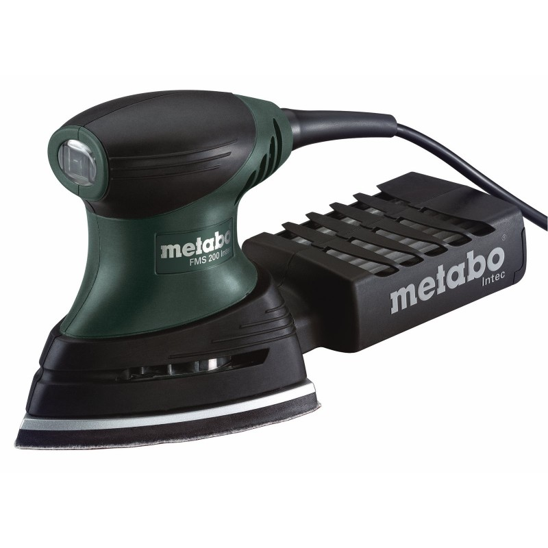 FMS 200 Intec Πολυτριβείο 200 Watt Metabo