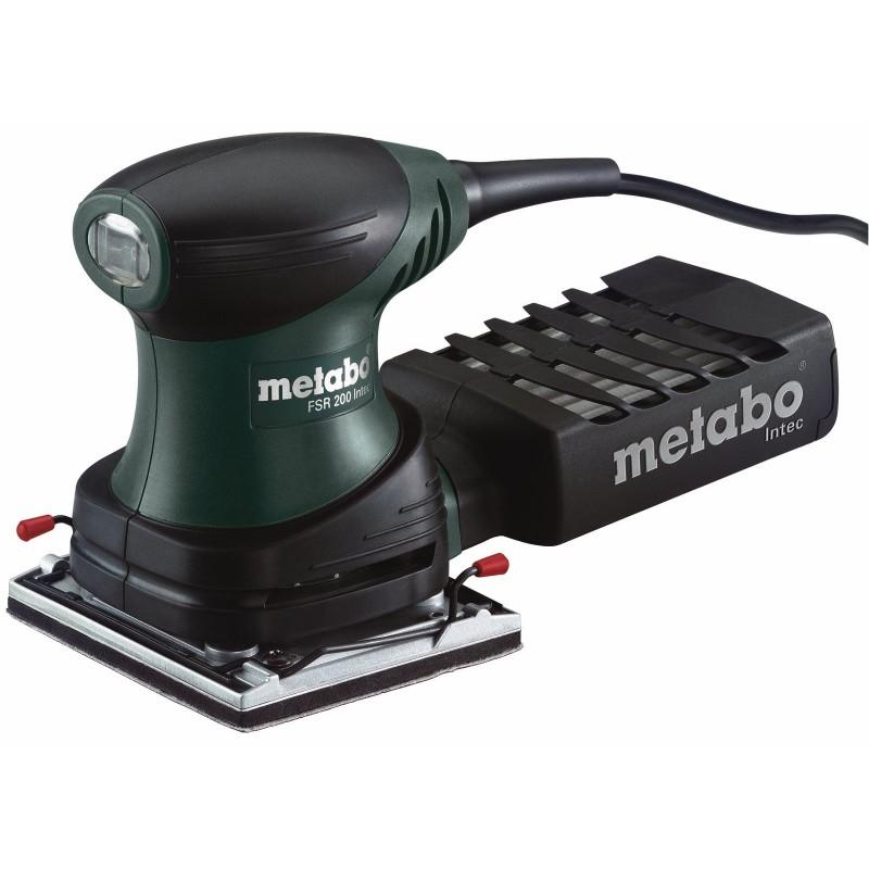 FSR 200 Intec Τριβείο 200 Watt Metabo