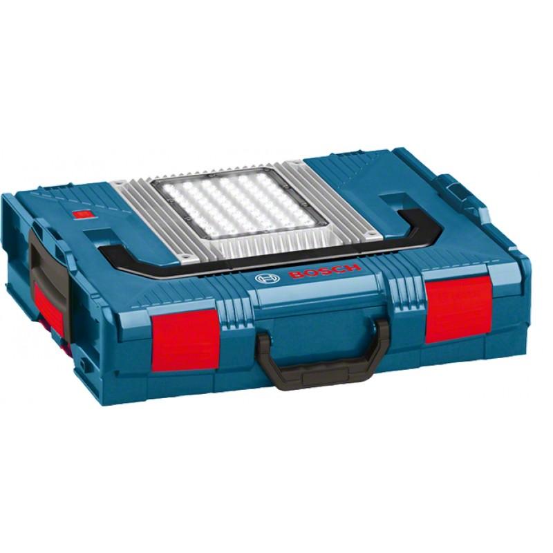 GLI PortaLED 102 14,4 V / 18 V-LI ΦΑΚΟΣ L-Boxx ΙΟΝΤΩΝ-ΛΙΘΙΟΥ BOSCH