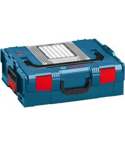 GLI PortaLED 136 14,4 V / 18 V-LI ΦΑΚΟΣ L-Boxx ΙΟΝΤΩΝ-ΛΙΘΙΟΥ BOSCH