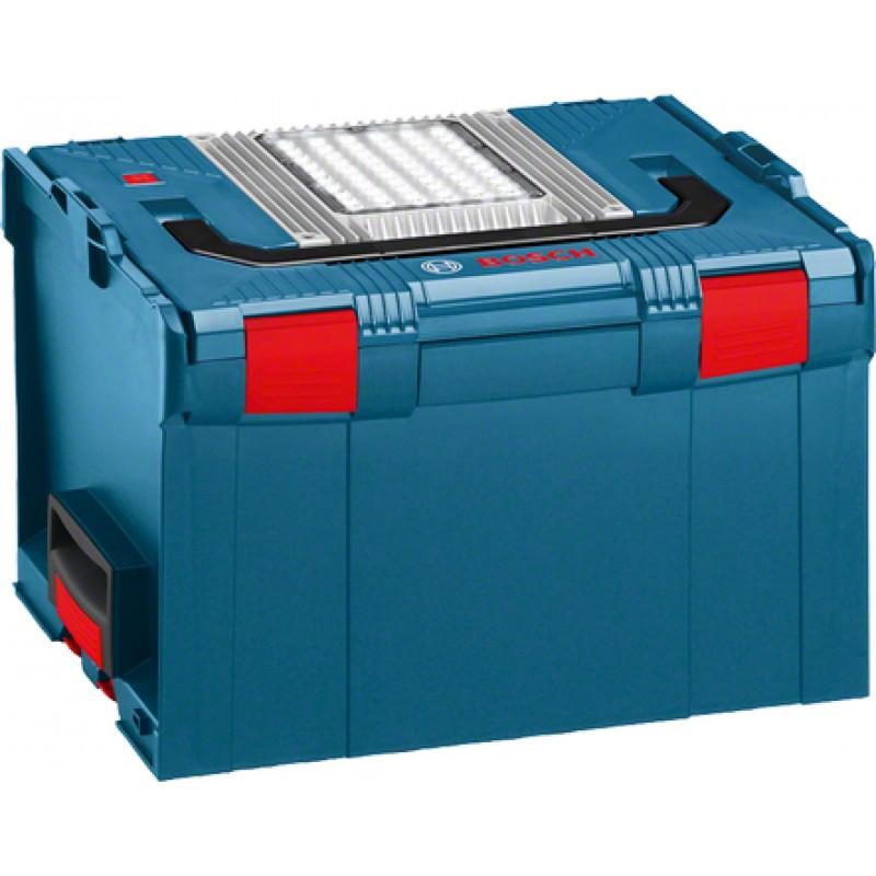 GLI PortaLED 238 14,4 V / 18 V-LI ΦΑΚΟΣ L-Boxx ΙΟΝΤΩΝ-ΛΙΘΙΟΥ BOSCH