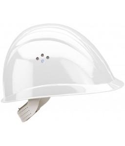 INAP-Profiler-6 PE με καστάνια σύσφιξης Κράνος Ασφαλείας Σήμανσης Άσπρο RAL 9003 VOSS