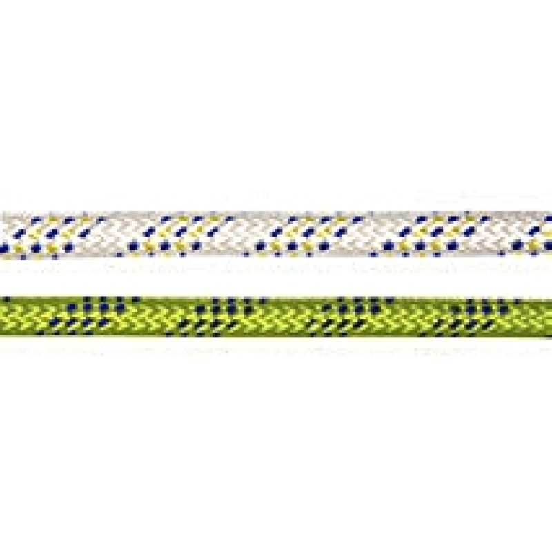 Kernmantle Στατικό σχοινί Poliester 100% termofixed - Ø 14 mm PROTEKT