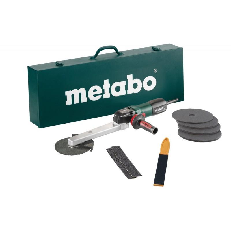KNSE 9-150 Set Ηλεκτρικός Λειαντήρας Εξωραφών 950 Watt Metabo