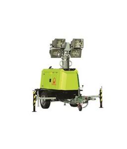 LSW9Y (RTR) Hydraulic 9m Yanmar 3TNV-76 GPGE PRAMAC