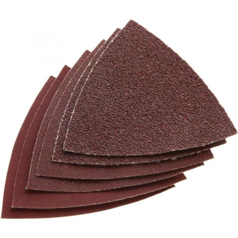 MM70 6 φύλλα λείανσης για ξύλο DREMEL