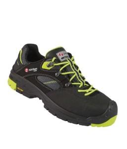 ORTLES παπούτσια εργασίας με προδιαγραφές S3 - HRO - HI SRC SIXTON