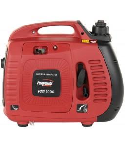 PMi1000 Ηλεκτροπαραγωγό Ζεύγος INVERTER (Η/Ζ), 900 W , 1-φασικό, 230V, 50Hz, AVR, Χειρόμιζα -Βενζίνη
