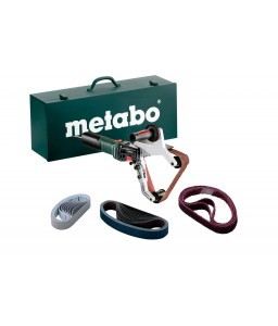 RBE 15-180 Set Ηλεκτρικός Λειαντήρας Σωλήνων INOX 1550 W Metabo