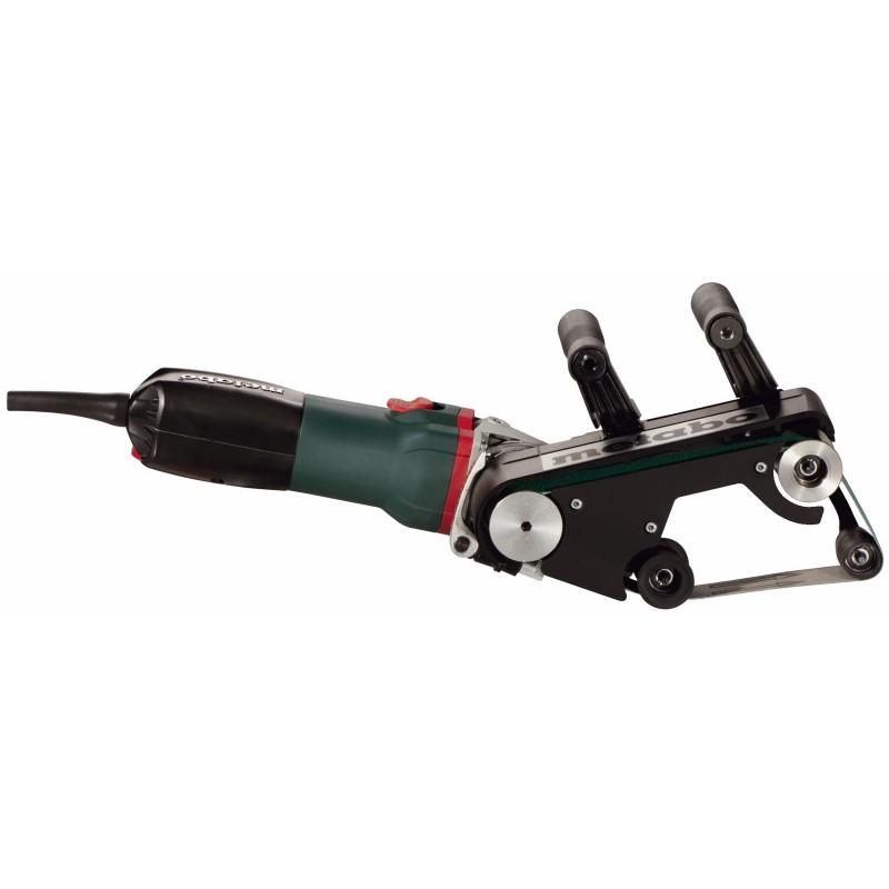 RBE 9-60 Ηλεκτρικός Ταινιολειαντήρας Σωλήνων 900 Watt Metabo
