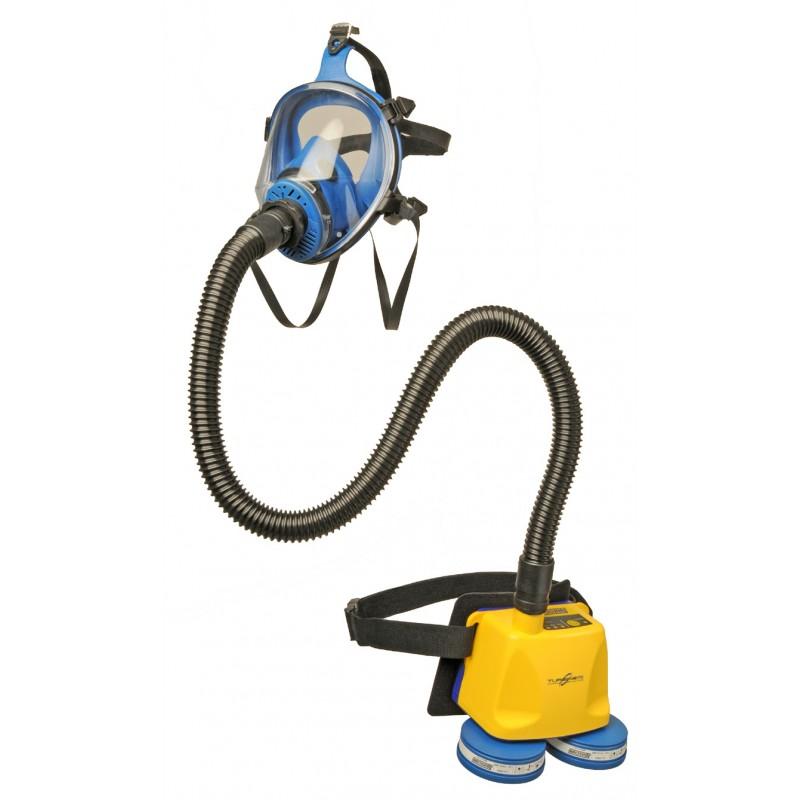 Σετ Επαναφορτιζόμενης Αναπνευστικής Συσκευής TM 1702 2 SPASCIANI