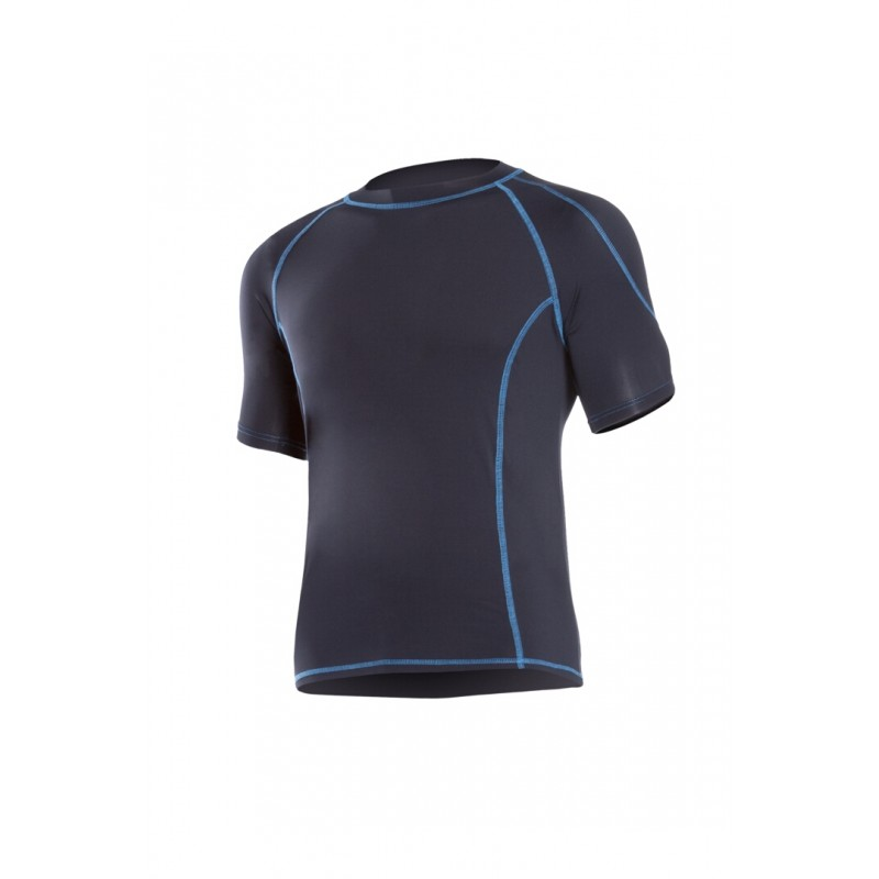 Sierra T-shirt Μπλέ Μαρέν SIOEN