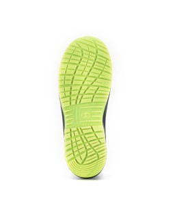 CUBAN HIGH Esd Παπούτσια Εργασίας Με Προδιαγραφές S3 - SRC ESD CLASS 3 SIXTON