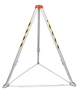 TM-9 Τρίποδας φρεατίων PROTEKT
