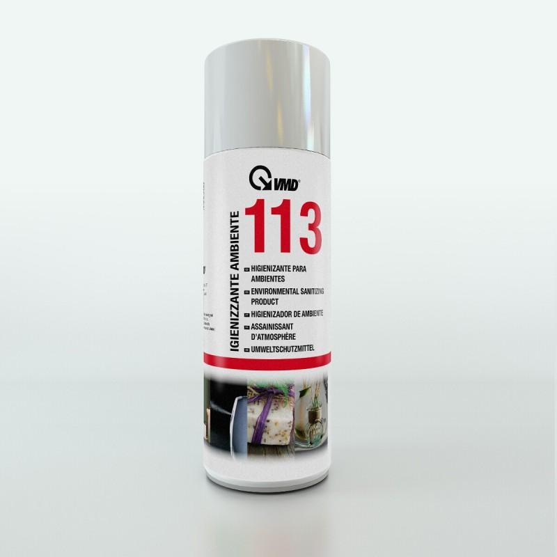 VMD113 Απολυμαντικό για δωμάτια 400 ml