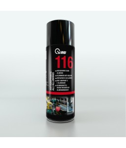 VMD116 Ολισθητικό με βάση το αλουμίνιο 400 ml