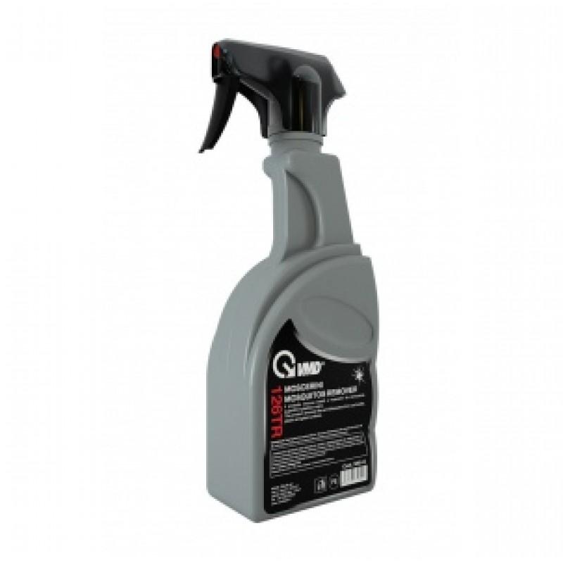 VMD126TR Αφαιρετικό Κουνουπιών , σε δοχείο με σκανδάλη πίεσης 500 ml