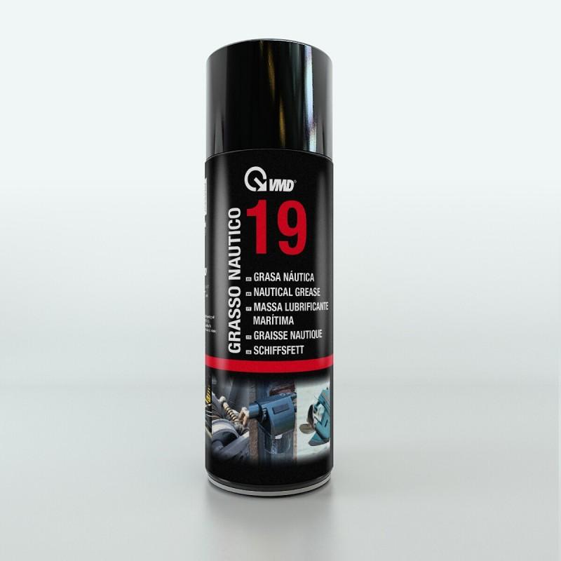 VMD19 Γράσσο Λευκό / Θαλάσσης 400 ml