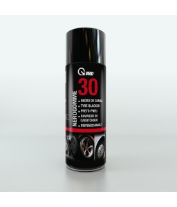 VMD30 Σπρέι μαύρο για τα Ελαστικά 400 ml