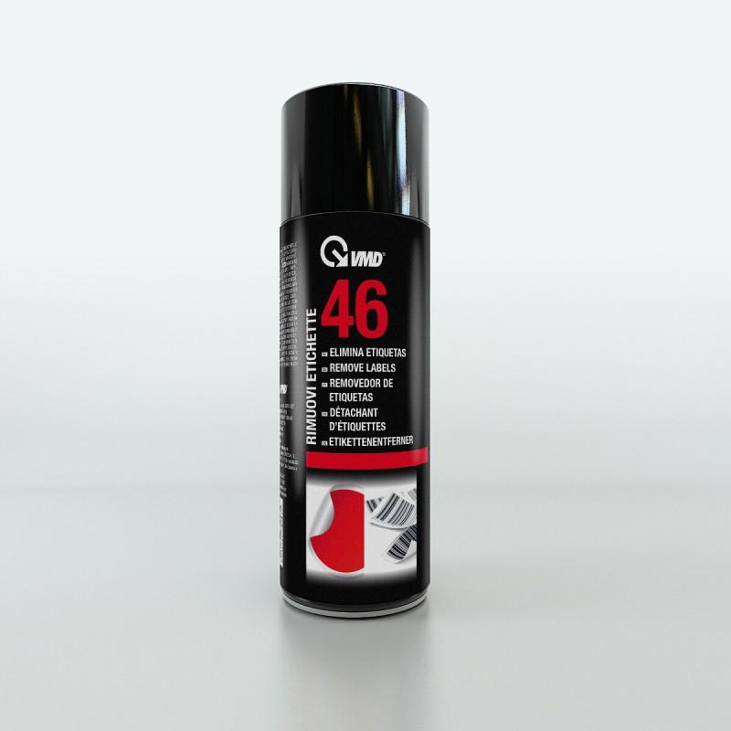 VMD46 Αφαιρετικό Ετικετών 200 ml