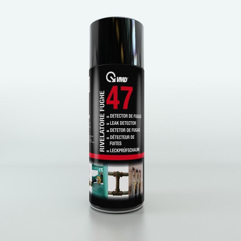 VMD47 Σπρέι Διαρροών Αερίου 400 ml
