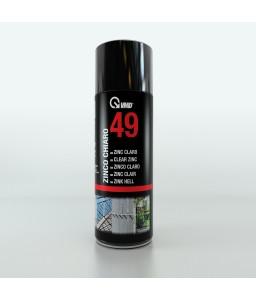 VMD49CU Χάλκινο Γαλβάνισμα 400 ml