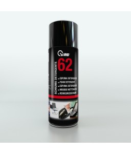 VMD62 Aφρός Καθαρισμού 400 ml