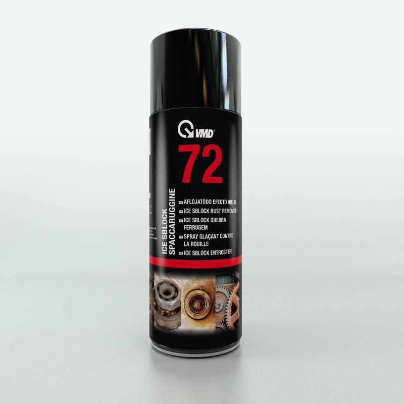 VMD72 Διασπαστής Σκουριάς 400 ml
